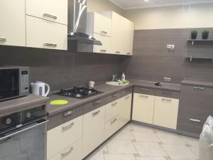 Apartments on Moskovskoye shosse 172A, Апартаменты  Fedoreyevka - big - 20