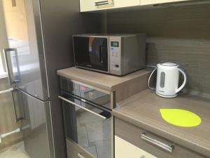 Apartments on Moskovskoye shosse 172A, Апартаменты  Fedoreyevka - big - 18