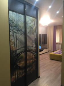 Apartments on Moskovskoye shosse 172A, Апартаменты  Fedoreyevka - big - 8