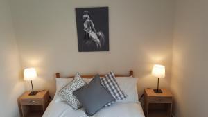 Nicolson's Apartment