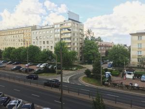 Warsaw City Centre Apartment