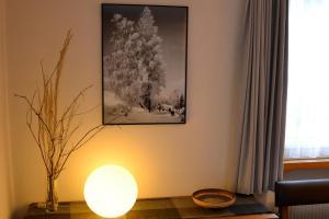 Arcula, Apartments  Flims - big - 22