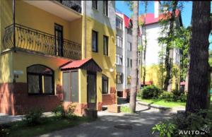 Apartment 8 Marta - Svetlogorsk
