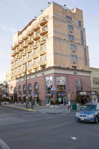 The Avenue Plaza, Hotel  Brooklyn - big - 11