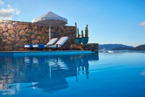 Hostels e Albergues - Elounda Palm Hotel