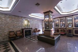 The Avenue Plaza, Hotel  Brooklyn - big - 10