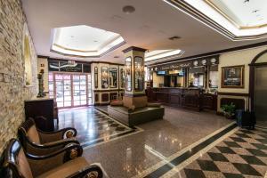 The Avenue Plaza, Hotel  Brooklyn - big - 16