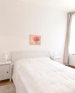Badstraße Apartments, Apartmanok  Berlin - big - 99