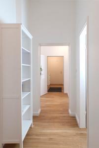 Badstraße Apartments, Apartmanok  Berlin - big - 97