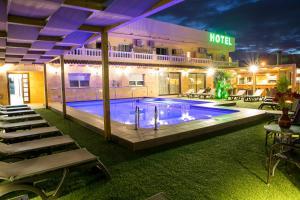 Hotel Noguera El Albir