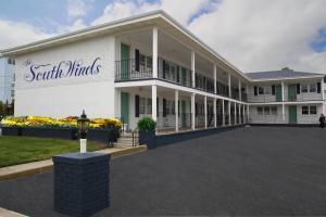 The Southwinds, Motelek  Cape May - big - 28