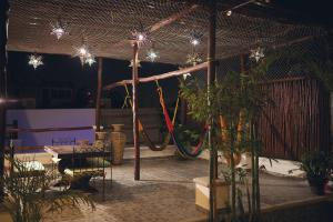 Hostelito Chetumal Hotel + Hostal, Хостелы  Четумаль - big - 36