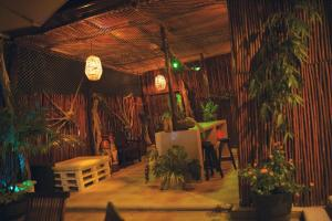 Hostelito Chetumal Hotel + Hostal, Хостелы  Четумаль - big - 45