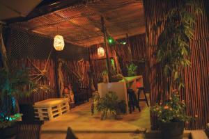 Hostelito Chetumal Hotel + Hostal, Hostels  Chetumal - big - 34