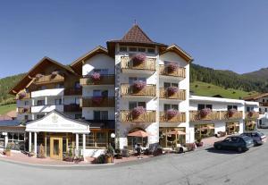 Fendels - Ried - Prutz Hotels