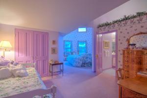 Berthoud Inn & Events, Bed & Breakfast  Berthoud - big - 105