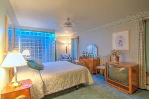 Berthoud Inn & Events, Bed & Breakfast  Berthoud - big - 116