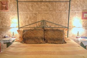 Berthoud Inn & Events, Bed & Breakfast  Berthoud - big - 83