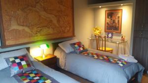 Apartop - Apartment - Santiago