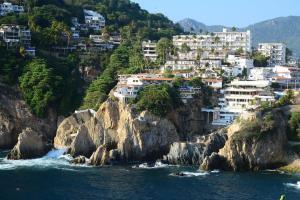 Mirador Acapulco, Отели  Акапулько-де-Хуарес - big - 1