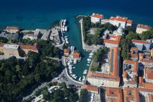 Tequila Bar Hostel, Hostels  Zadar - big - 73
