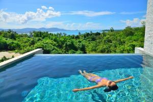 Villa Haiyi with Infinity Pool (3-Bedroom)