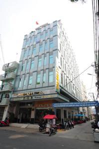 Phuoc Loc Tho 2 Hotel - Tan Hiep