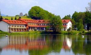 Appartement im Hotel-Gasthof zum Seebogen - Schmid Werner - Hohenwarth
