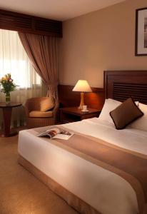 Radisson Blu Resort, Sharjah, Resort  Sharjah - big - 54