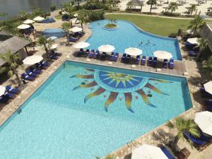 Radisson Blu Resort, Sharjah, Resorts  Schardscha - big - 53