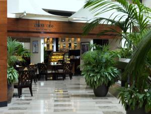 Radisson Blu Resort, Sharjah, Resorts  Schardscha - big - 27