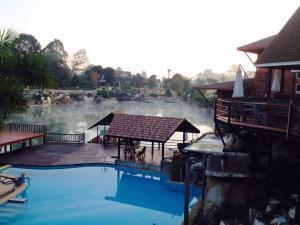 Thanalagoon Resort, Rezorty  Mu Si - big - 34