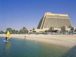 Radisson Blu Resort, Sharjah, Resorts  Schardscha - big - 54