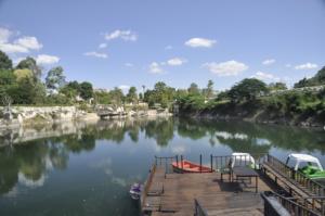 Thanalagoon Resort, Rezorty  Mu Si - big - 29