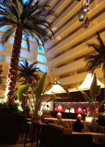 Radisson Blu Resort, Sharjah, Resorts  Schardscha - big - 33