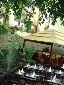Radisson Blu Resort, Sharjah, Resorts  Schardscha - big - 31