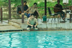 Thanalagoon Resort, Rezorty  Mu Si - big - 23