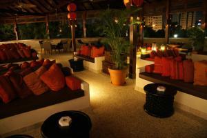 Radisson Blu Resort, Sharjah, Resorts  Schardscha - big - 30