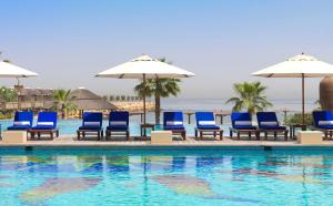 Radisson Blu Resort, Sharjah, Resorts  Schardscha - big - 55