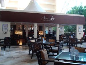 Radisson Blu Resort, Sharjah, Resort  Sharjah - big - 60