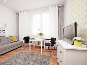 Apartment Kameralny 2B