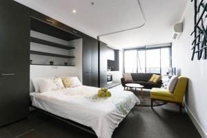Amazing Accommodations : South Yarra - Toorak