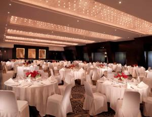 Radisson Blu Resort, Sharjah, Resorts  Schardscha - big - 18