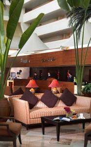 Radisson Blu Resort, Sharjah, Resorts  Schardscha - big - 34