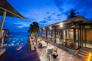 Aleenta Phuket Resort and Spa (12 of 47)