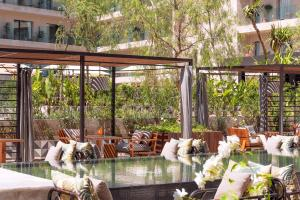 Radisson Blu Hotel, Marrakech Carré Eden (38 of 279)