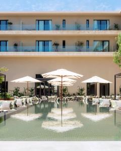 Radisson Blu Hotel, Marrakech Carré Eden (40 of 114)
