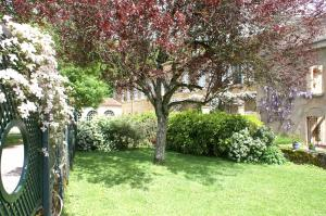 B&B Vassy Etaule, Bed & Breakfast  Avallon - big - 104