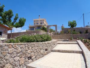 Porto Panorama Argolida Greece