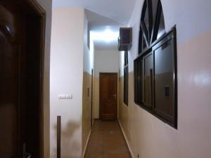 Marys Guest House, Penzióny  Lomé - big - 47